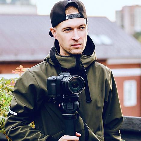 Роман Смолиенко