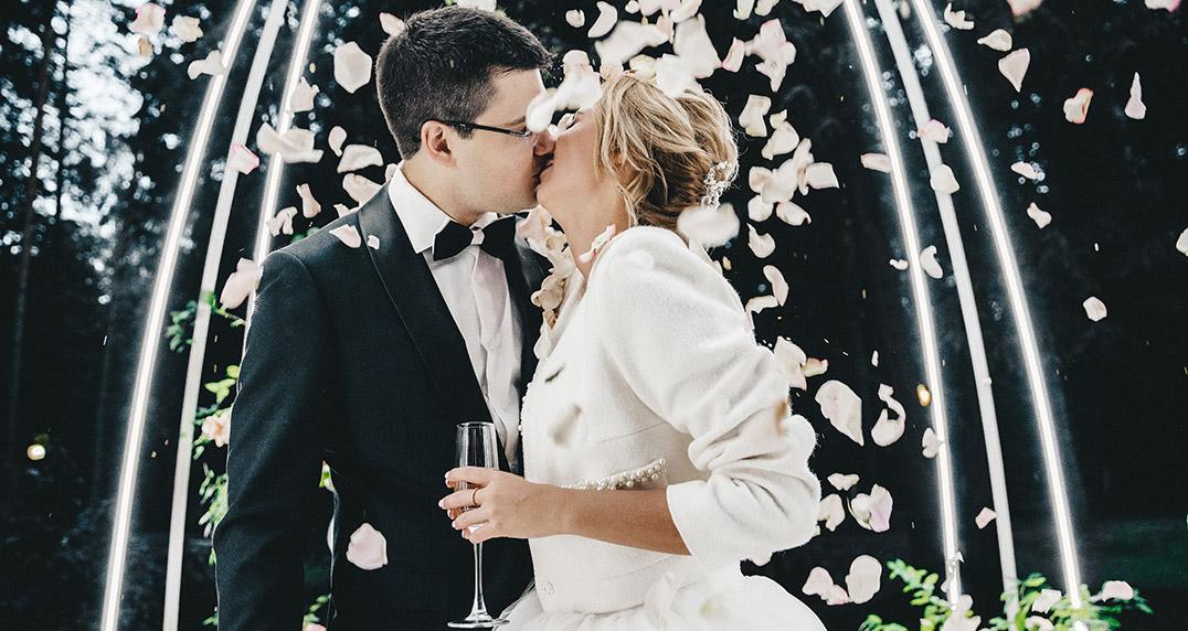 свадебные видеографы